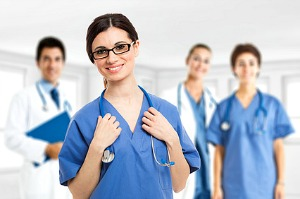 Healthcare Degree Programs